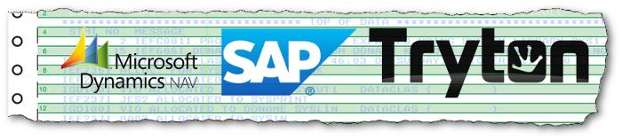 News von Thomas Schilling über Navision SAP Netweaver und Tryton
