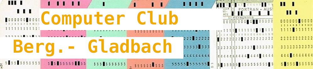 Computer Club Bergisch Gladbach
