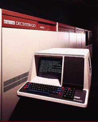 DEC DECSystem 20