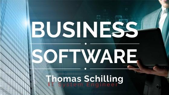 Thomas Schilling GfUD HALSYSTEM EDV PC Service Beratung Bergisch Gladbach