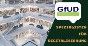 Partner für Digitalisierung